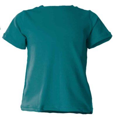 Lisa Camiseta petroleo