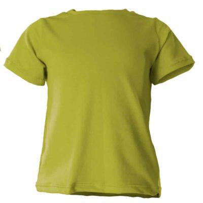Lisa Camiseta verde