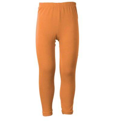 Lisa leggin naranja